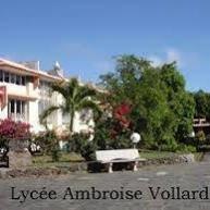 Lycée Ambroise Vollard