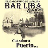 Bar Liba Ceballos