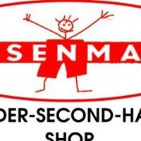 Hosenmatz Kinder-Secondhand Shop
