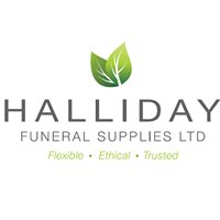 Halliday Funeral Supplies Ltd