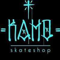 Kaoh Skate Shop
