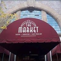 Market Theatre Laboratory