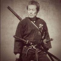 Muteki-Ryu Bujinkan Dojo