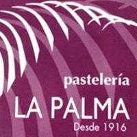 Pastelería La Palma