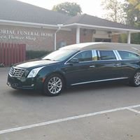 Evergreen Memorial Funeral Home