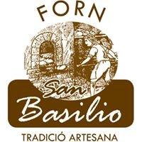Forn San Basilio