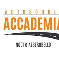 Autoscuole Accademia Noci Alberobello Scuola Formazione Sicurezza Stradale