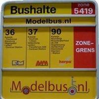 Modelbus.nl  voor exclusieve modelbussen.