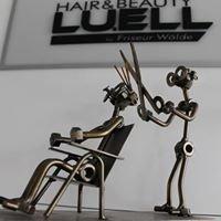 Hair&Beauty LU.ELL by Wälde