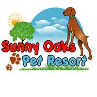Sunny Oaks Pet Resort