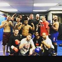 GARRA Brazilian Jiu-Jitsu and MMA Academy