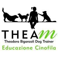 THEAM - Theodora Biganzoli Dog Trainer