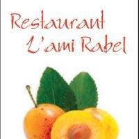 Restaurant L'Ami Rabel