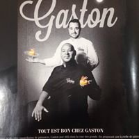 Pâtisserie Gaston