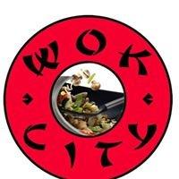 Wok City Fuengirola-buffet asiático