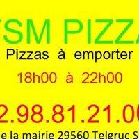 TSM Pizza