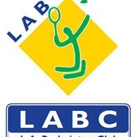 Los Angeles Badminton Club (LABC)