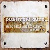 Quantum Guns