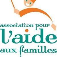 Association pour l'aide aux familles