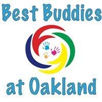 Best Buddies at Oakland