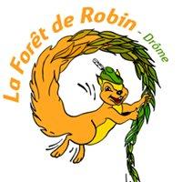 Parcours Accrobranches La Forêt de Robin - Marsanne