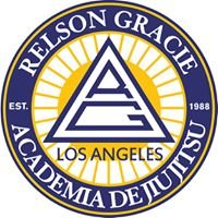 Team Relson Gracie Jiu-Jitsu L.A.