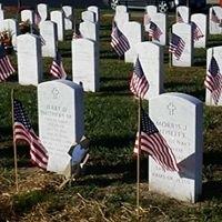 Kentucky Veterans Cemetery Northeast