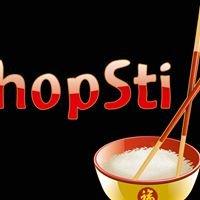 ChopStix Restaurants