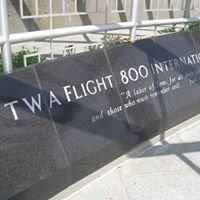 TWA Flight 800 Memorial