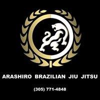 Arashiro Brazilian Jiu Jitsu