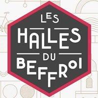 Centre Commercial Les Halles du Beffroi