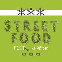 Street Food Festival - St. Pölten