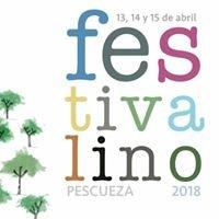 El Festivalino de Pescueza