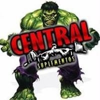 Central Suplementos - Itaberaba e Região