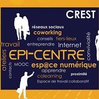 Epi-centre Crest