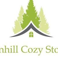 Rainhill Cozy Stoves