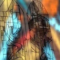 Andrew Johnston Stained Glass