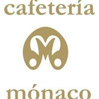 Cafetería Mónaco