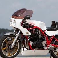 Ams moto pièces