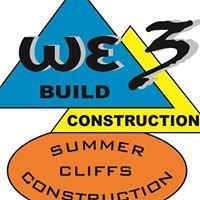 WE 3 Build