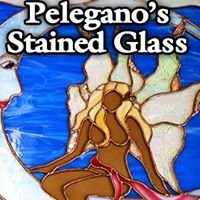 Pelegano's Stained Glass