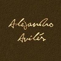 Alejandro Avilés and Bagandshoemanufacturers