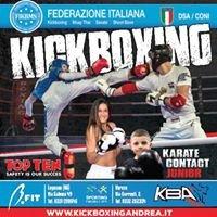 KBA  Kickboxing