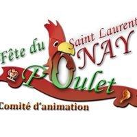 Comité d'Animations Saint Laurent d'Onay