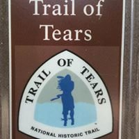 The Trail of Tears National Historic Trail