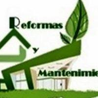 Reformas y mantenimiento Benahavis