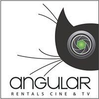 Angular Rentals renta de equipo de cine, foto y Tv
