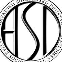 Hrvatsko sociološko društvo