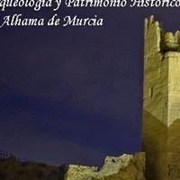 Arqueología y Patrimonio Histórico de Alhama de Murcia