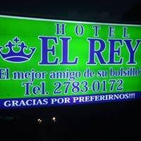 Hotel Del Rey En Costa Rica